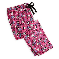 Jack Skellington Lounge Pants for Women
