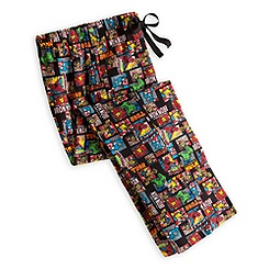 Marvel Comics Lounge Pants for Men