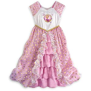 Rapunzel Wedding Nightgown for Girls
