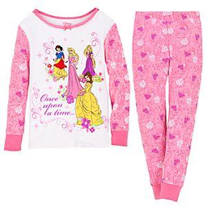 Disney Princess PJ Pal