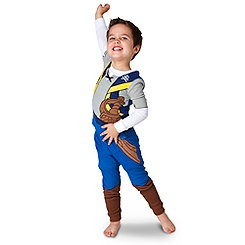 Deluxe Costume Toy Story Jessie PJ Pal    2 Pc.