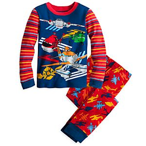 Planes: Fire & Rescue PJ Pal for Boys