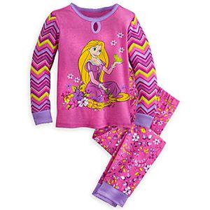 Rapunzel PJ PALS for Girls