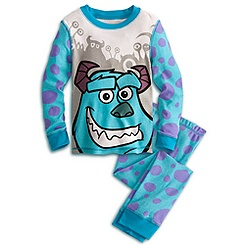 Sulley PJ Pal for Boys - Monsters, Inc.