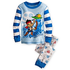 Jake and the Never Land Pirates PJ Pal for Boys