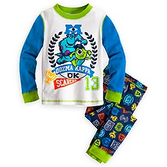 Monsters University PJ Pal for Boys