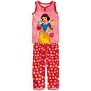 Snow White Tank Set for Girls