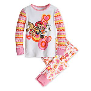 Jessie PJ Pal for Girls