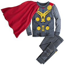Thor Deluxe PJ Pal for Boys