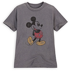 Mickey Mouse Tee for Boys