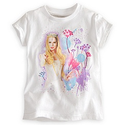 Glinda Tee for Girls - Oz