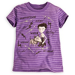 Frankenweenie Tee for Girls