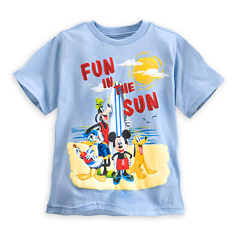 Pictures awesome mickey mouse tees for your little guy disney baby
