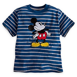 Mickey Mouse Tee for Boys - Deluxe Storytelling