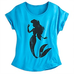 Ariel Fashion Tee for Women