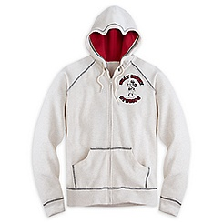 Mickey Mouse Hoodie for Women - Walt Disney Studios