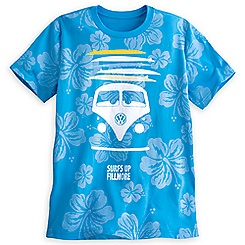 Fillmore Tee for Adults - Cars