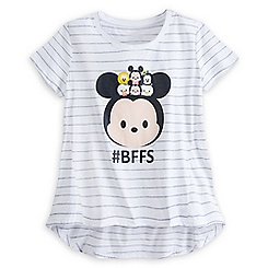 Mickey Mouse and Friends ''Tsum Tsum'' Top for Women