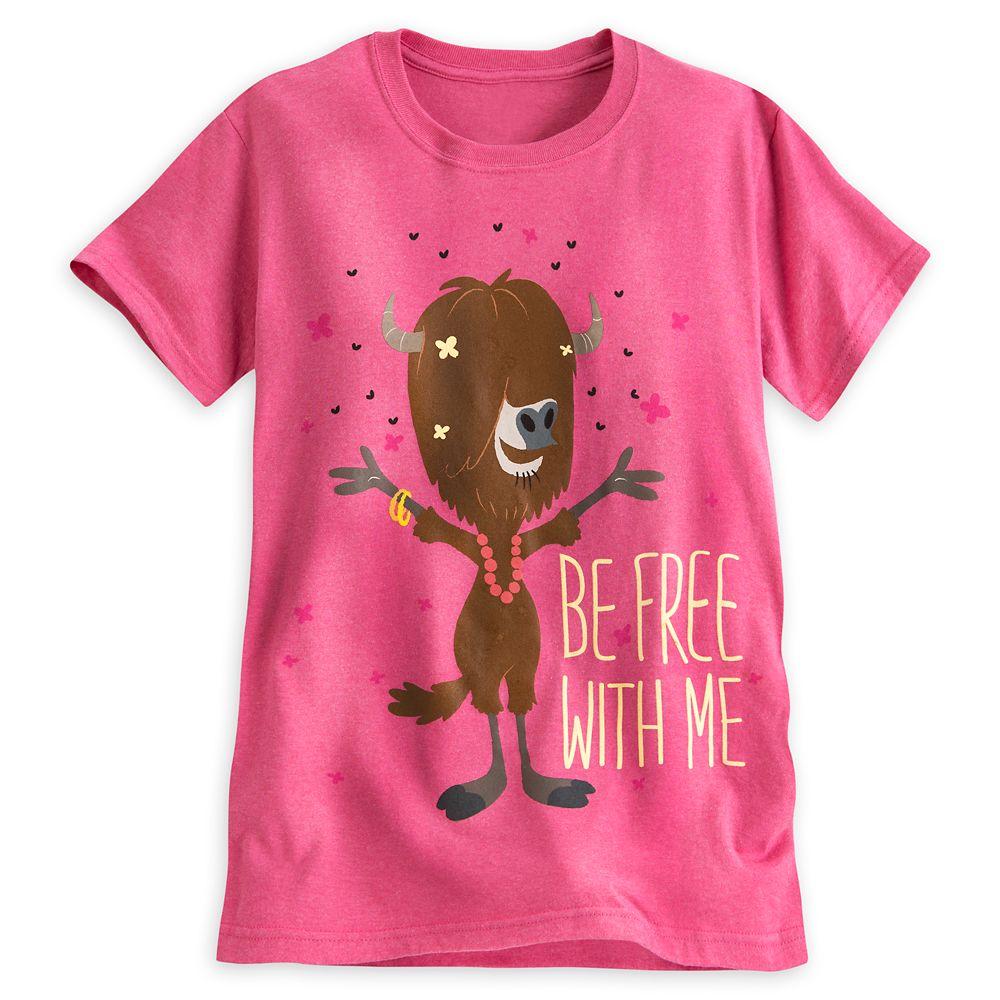 疯狂动物城t恤女式