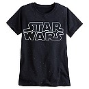 Star Wars Logo Tee for Women