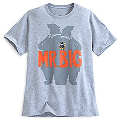 Mr. Big Tee for Men - Zootopia