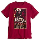 Darth Vader and Stormtroopers Tee for Men - Star Wars - Plus Size