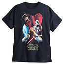 Star Wars: The Force Awakens Tee for Adults - Plus Size