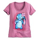 Stitch Tee for Women
