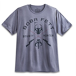Boba Fett Tee for Men - Star Wars - Plus Size