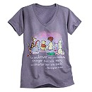 Winnie the Pooh and Friends Tee For Women