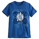Marvel's Avengers Icons Tee for Men