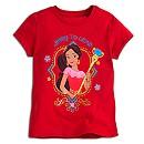 Elena of Avalor Tee for Girls