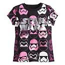 Stormtrooper Tee for Girls - Star Wars
