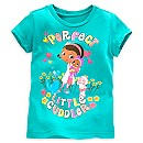 Doc McStuffins and Friends Tee for Girls