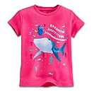 Dory and Destiny Tee for Girls