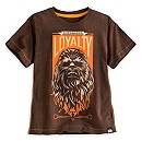 Chewbacca Loyalty Tee for Kids - Star Wars: The Force Awakens