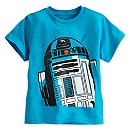 R2-D2 Tee for Boys - Star Wars