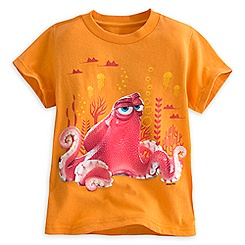 Hank Tee for Kids - Finding Dory