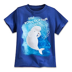 Bailey Tee for Boys - Finding Dory