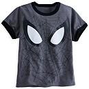 Spider-Man Ringer Tee for Boys