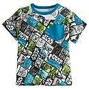 Star Wars: The Force Awakens Fashion Tee for Boys