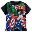 Marvel's Avengers Pocket Tee for Boys