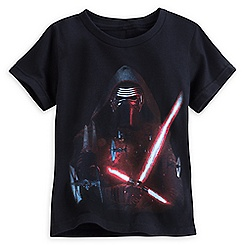 Kylo Ren Tee for Boys - Star Wars: The Force Awakens