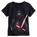 Kylo Ren Tee for Boys - Star Wars: The Force Awakens