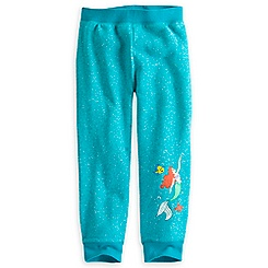 Ariel Sweatpants for Girls