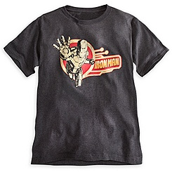 Iron Man 3 Tee for Men