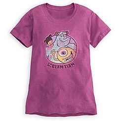 Monsters, Inc. Tee for Women