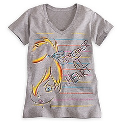 Tinker Bell Tee for Women
