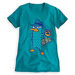 Perry Tee for Women