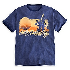 Mickey Mouse Summer Tee for Men